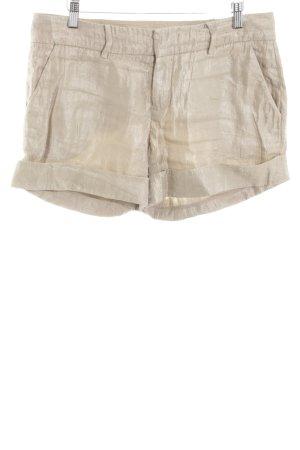 Club Monaco Shorts creme Elegant