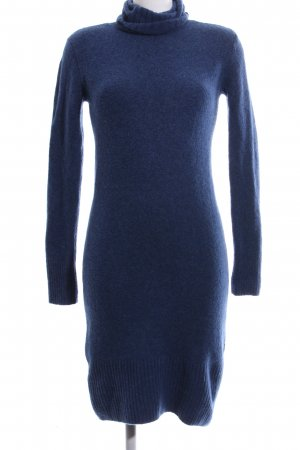 Club Monaco Knitted Dress blue casual look