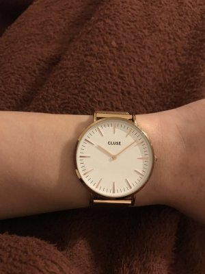 Cluse Analog Watch rose-gold-coloured-gold-colored