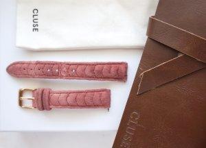 Cluse Minuit Armband rosé