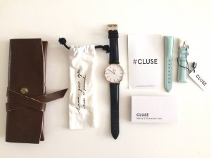 Cluse Watch multicolored