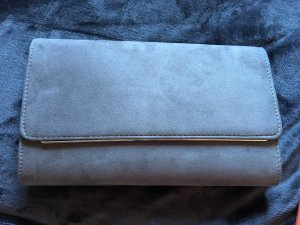 Clutch light grey-grey