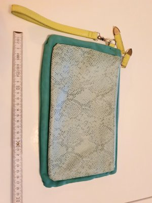 Accessorize Pochette turquoise