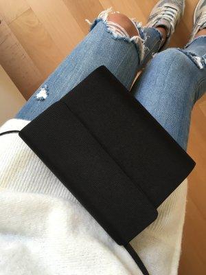 Clutch Abendtasche Umhängetasche PICARD schwarz