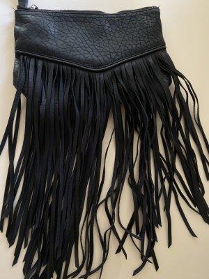 Abercrombie & Fitch Clutch black