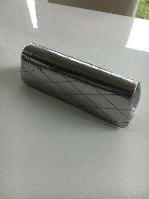 Bijou Brigitte Borsa clutch argento