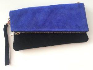 Esmara by Heidi Klum Bolso de mano negro-azul