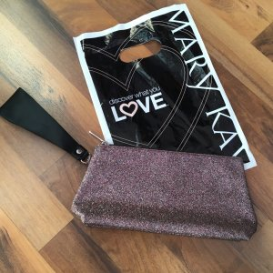 CLUTCH/ETUI MARY KAY