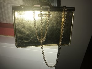 Clutch Gold Steve Madden