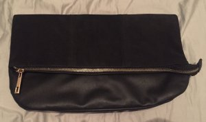 Clutch - Handtasche - schwarz von Accessorize