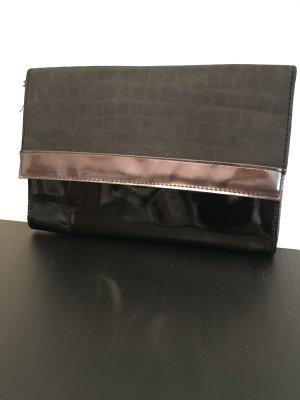 Clutch Handtasche von H&M, schicke Clutch