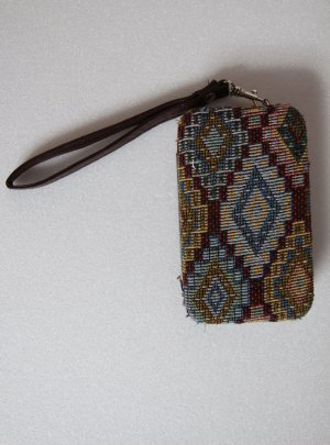 Urban Outfitters Clutch multicolored