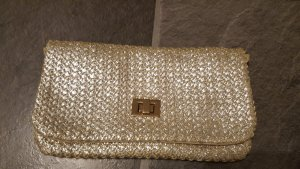 Bijou Brigitte Clutch gold-colored-silver-colored