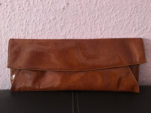 Clutch in Vintage-Optik