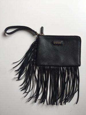 Clutch LIU JO  Fransenclutch Handtasche