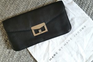 Marc Jacobs Clutch zwart