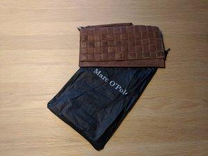Clutch **NEU** Marc O'Polo - Leder braun