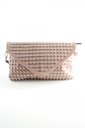 Clutch nude Party-Look