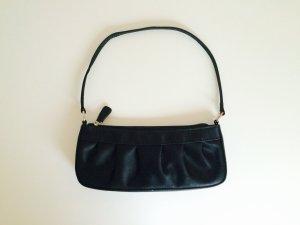 Clutch Schwarze Partytasche Tasche