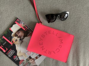 Clutch Stella McCartney