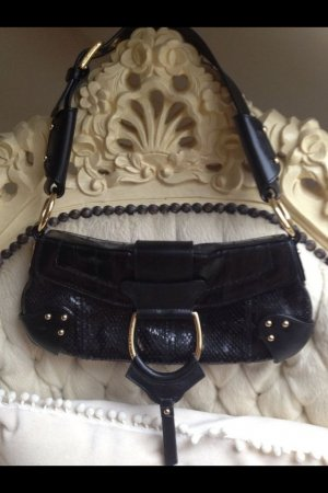Dolce & Gabbana Bag black leather