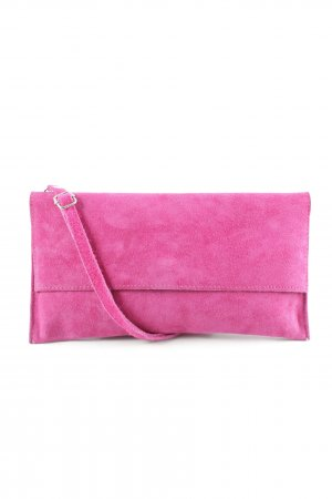 Clutch violett Party-Look