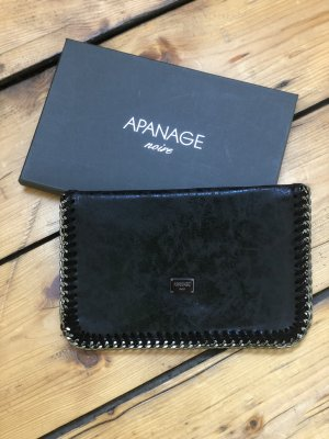Apanage Clutch black