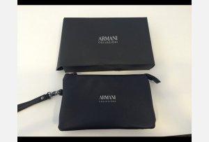 Clutch von Armani collezioni