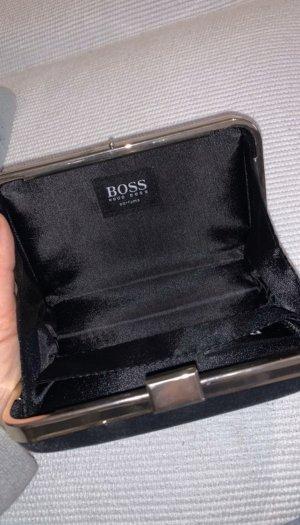 Hugo Boss Pochette noir