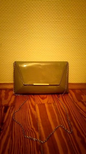 Buffalo Clutch light grey