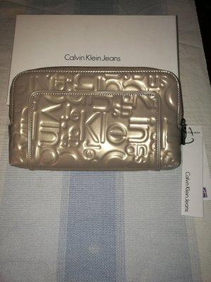 Clutch von Calvin Klein