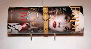 Clutch von Paparazzi im Magazin-Style  NEU