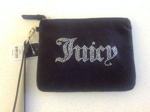 Juicy Couture Borsa clutch nero Poliestere