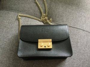 Cluty Leder Handtasche