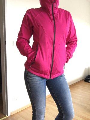 CMP Outdoor Running Jacke pink NEU