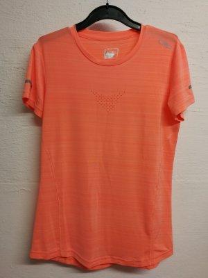 CMP Sportshirt abrikoos-zalm