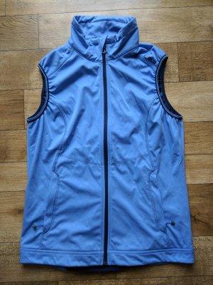 CMP Smanicato sport blu fiordaliso-blu acciaio Viscosa