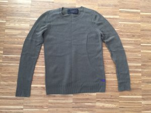 Coach 100% virginwool sweater (size M)