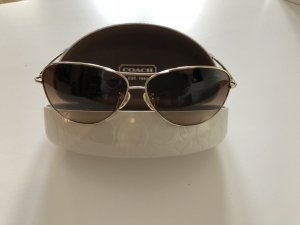 Coach Aviator Sunglasses /Sonnenbrille