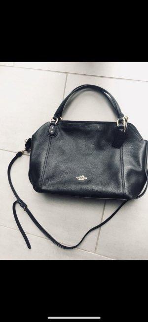 Coach bag schwarz