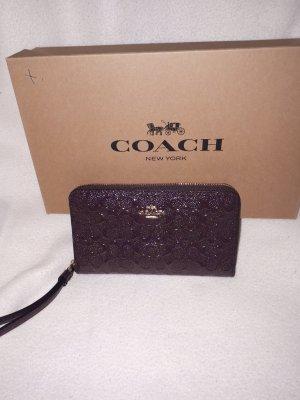 Coach Brieftasche/ Geldbörse -neu