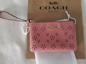 Coach corner zip wristelt-Handgelenktasche