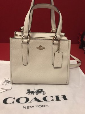 Coach crosby carryall 21