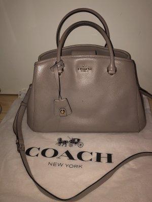 Coach Echtleder Handtasche