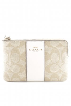 Coach Cartera multicolor look casual