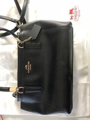 COACH Handtasche aus tollem Leder