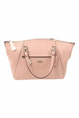 Coach Handtasche in Rosa