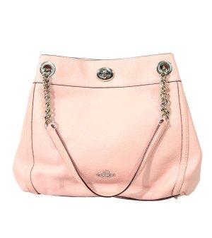 Coach  Handtasche in Rosa