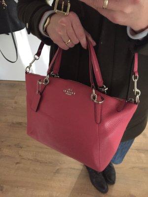 Coach Kelsey Strawberry Tasche Handtasche Shopper NEU crossbody Umhängetasche Leder