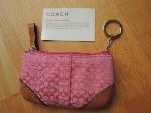 COACH kleine Portemonnaie/ Schlüsseletui